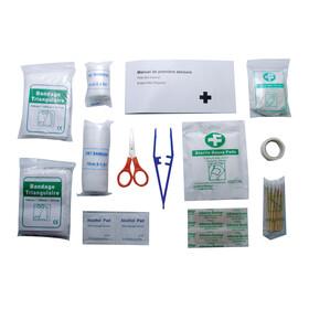 baladéo Erste-Hilfe-Set L
